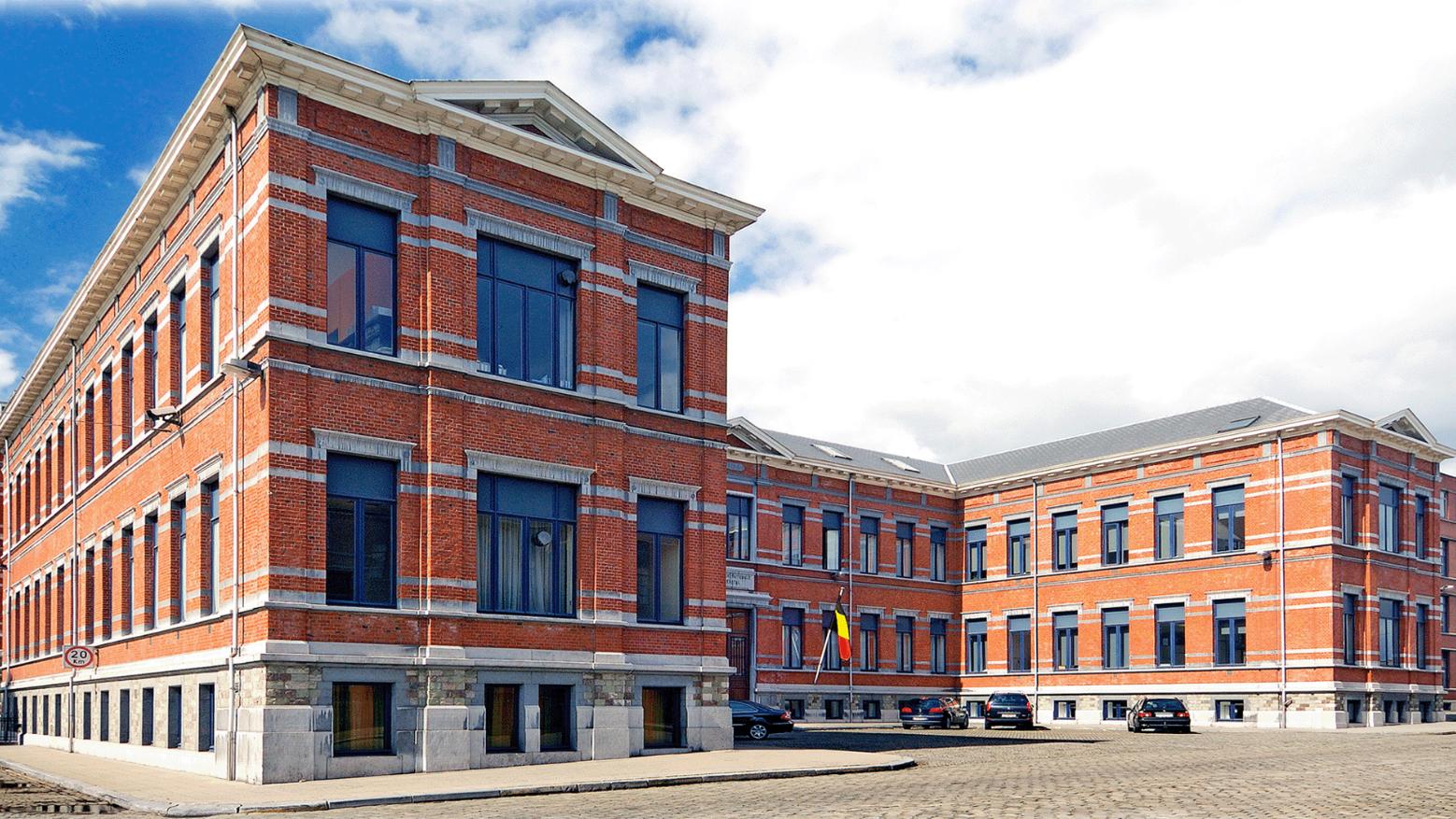 FN HERSTAL Building